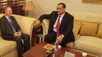الحكومة اليمنية تطالب بخارطة طريق جديدة للسلام