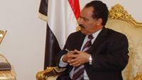 مجلس النواب في صنعاء يدعو أعضاءه في الخارج العودة إلى اليمن