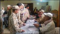أركان حرب اللواء 33 لـ(الموقع بوست): معسكر الصدرين لا يتبعنا وعملية صرف المرتبات تتم بسلاسة