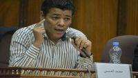 """تساؤلات ومطالبات بكشف ملابسات وفاة الصحفي """"محمد العبسي"""" (رصد)"""