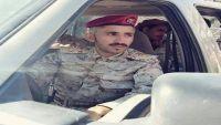 البيضاء : نجاة قائد جبهة ذي ناعم من محاولة اغتيال فاشلة