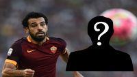 بعد محمد صلاح روما يطلب ود لاعب عربي آخر.. تعرف عليه