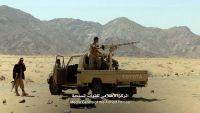 شبوة: قوات الجيش تواصل تقدمها في بيحان وعسيلان وتقطع خطوط الإمداد على الميليشيات