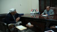الفريق محسن : إقليم حضرموت عكس نموذجاً رائعا للانحياز لخيار السلم و الدولة