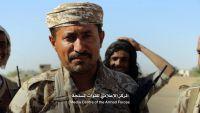 قائد اللواء 21 ميكا بشبوة يؤكد جاهزية الجيش لدحر الانقلابيين من بقية مناطق عسيلان