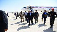 الرئيس هادي سيتوجه إلى مأرب بعد حضرموت