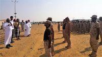 محافظ صعدة يتفقد الوحدات العسكرية المكلفة بتحرير المحافظة ويؤكد على رفع الجاهزية