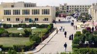 استجابة لقرار المجلس التنسيقي الأعلى .. نقابة جامعة عمران تعلن بدء الإضراب الشامل