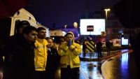 مرتكب جريمة اسطنبول ينتمي إلى الخلية التي ضربت مطار أتاتورك