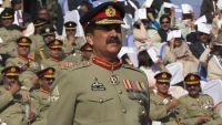 قائد عسكري باكستاني قائدا للتحالف الإسلامي لمكافحة الإرهاب