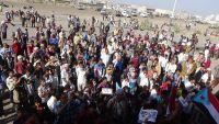 حراك الضالع يجتمع مجددا ويختار النعوي لرئاسة المجلس بديلا لشلال شائع والبيض نائبا