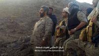 قائد محور صعدة يؤكد استمرار وحدات الجيش في معركة التحرير حتى استعادة المحافظة