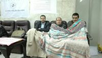 رابطة موفدي الجامعات تعلن بدء اعتصام مفتوح في مبنى السفارة اليمنية بالقاهرة