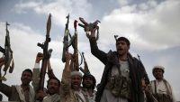 مليشيا الحوثي تدهس طفلاً وتقتحم منازل وتغلق محلات تجارية في البيضاء