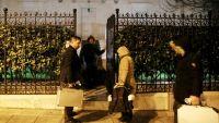 العثور على القنصل الروسي في اليونان جثة هامدة داخل شقته في أثينا