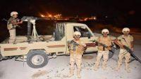 حضرموت.. قوات النخبة تُفشل عملية انتحارية قبيل استهدافها نقطة أمنية بمدينة الشحر