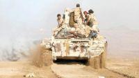 نائب رئيس الأركان : لم يتبقى لقوات الحوثي وصالح أي تواجد قرب باب المندب