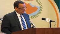 المبعوث الأممي إلى اليمن يزور سلطنة عمان ويتوجه نهاية مارس إلى مجلس الأمن