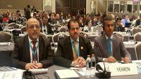 وزير الكهرباء يدعو الشركات العالمية للاستثمار في مجالات الطاقة المتجددة