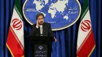طهران تنفي تسلم مقترح خليجي عبر الكويت