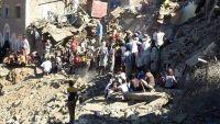 تعز.. مصدر طبي يتوقع ارتفاع أعداد ضحايا مجزرة مقبنة نتيجة شحة المستلزمات الطبية
