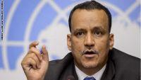 المبعوث الأممي: اتفاق سلام يتضمن خطة أمنية وتشكيل حكومة موحدة كفيل بحل الأزمة في اليمن