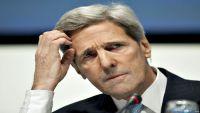 كيري: أخطأ هادي عندما تنصل عن دعم خطتي للسلام في اليمن