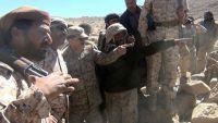 المقدشي: القوات المسلحة ستصل إلى صنعاء وعمران وصعدة قريبا