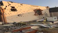 عملية أمنية للقوات السعودية ضد إرهابين شرق جدة (فيديو)