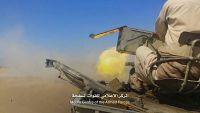 شبوة.. قتلى وجرحى حوثيون باشتباكات غرب عسيلان (فيديو)