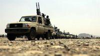 قائد العسكرية الرابعة: قواتنا أصبحت على مشارف المخا