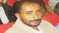 تدهور صحة الصحفي السامعي المضرب عن الطعام في سجون الميليشيات منذ 21 يوما