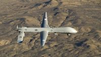 """مقتل 7 أفراد من """"القاعدة"""" في البيضاء بغارات يرجح أنها أمريكية"""