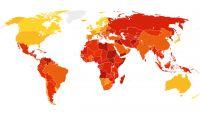 اليمن واحدة من أكثر دول العالم فسادا خلال العام 2016