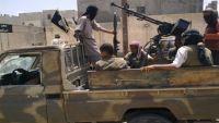 ضبط مخزن أسلحة لتنظيم القاعدة في حضرموت