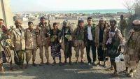 """قيادي ميداني في المخا لـ""""الموقع بوست"""": الميليشيات الانقلابية في حالة انهيار والقضاء عليها مسألة وقت"""