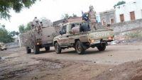 مقتل أمير تنظيم القاعدة في لحج بعملية لقوات الأمن