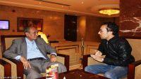 الأمين العام للحزب الاشتراكي: الشرعية تتقدم نحو استعادة الدولة والحوثي وصالح يعرقلان الحل (حوار)