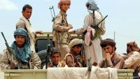 "‎""Houthis attack prisoners in Sana'a after fake scenes of releasing them"" ‎"