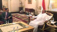 الرئيس هادي: مشروع صالح التوريث ومشروع الحوثي إمامة البطنين ومشروعي اليمن الاتحادي