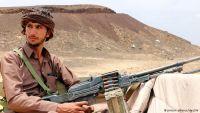 قتلى من القاعدة بأبين في اشتباكات مسلحة بعد يوم من انسحاب الحزام الأمني