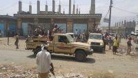 أبين.. رجال القبائل يشتبكون مع أفراد القاعدة في لودر بعد انسحاب قوات الحزام الأمني