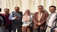 صنعاء.. الحوثيون يهددون بقتل ناشطة مقربة من المخلوع صالح