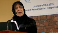 """وزيرة حقوق الإنسان السابقة حورية مشهور تكتب لـ""""الموقع بوست"""" عن: لماذا فبراير؟"""