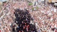 """عضو اللجنة التنظيمية للثورة الشبابية مانع المطري يكتب لـ""""الموقع بوست"""" عن فبراير: نحن الغد وهم الأمس"""