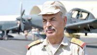 نائب رئيس هيئة الأركان يكشف مصير اللواء محمود الصبيحي وشقيق الرئيس هادي