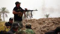 مليشيات الحشد الشعبي العراقية تهدد بضرب سفن وبوارج في السواحل اليمنية
