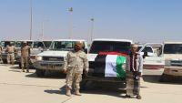 حضرموت.. قوات أمنية تغلق منافذ دوعن بعد تعرض شركة صرافة لسطو مسلح