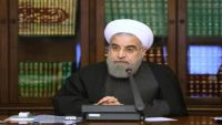 الرئيس الإيراني يزور سلطنة عمان والكويت