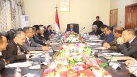 بن دغر يدعو مليشيات الحوثي والمخلوع صالح إلى تسليم السلاح والانسحاب من صنعاء